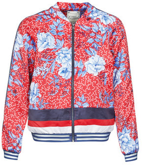 Kaporal ROSA women's Jacket in Multicolour