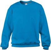 Gildan Men's Premium Cotton Crew Neck Sweatshirt by XL