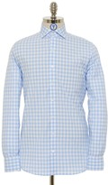Twillory Sky Gingham
