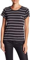 Billabong Soul Babe Striped Tee