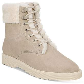 Vince Women's Hayes Shearling Booties