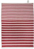 """Sur La Table Variegated Stripe Kitchen Towel, 28"""" x 20"""""""