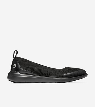 Cole Haan ZERGRAND Global Ballet