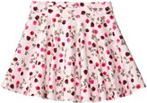 Kate Spade Circle Skirt (Toddler/Kid) - Tossed Rose - 4