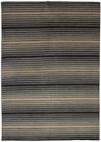 "Ecarpetgallery Hand-knotted Luribaft Gabbeh Riz Stripe patterns 6'6"" x 9'8"" 100% Wool area rug"