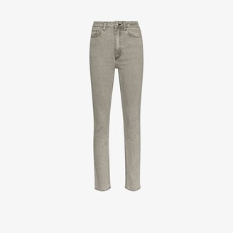 Totême New Standard skinny jeans