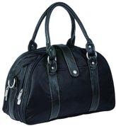 Lassig Glam Shoulder Bag - Black
