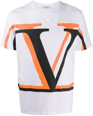 Valentino VLOGO T-shirt