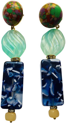 Lele Sadoughi Multicolour Other Earrings