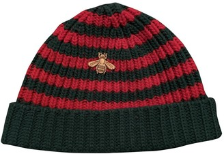 Gucci Multicolour Wool Hats & pull on hats