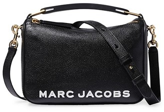 Marc Jacobs The Soft Box Crossbody Bag