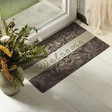 "Amagabeli Kitchen Floor Mat , Welcome Door Rug Indoor Entry Mat for Outside Shoe Scraper 18 "" x 30 """