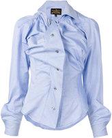 Vivienne Westwood ruffled orb shirt