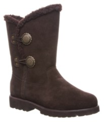 BearPaw Women's Wildwood Boots Women's Shoes