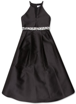 Speechless Big Girls Embellished Gown