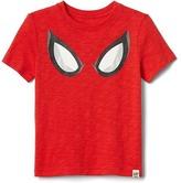 Gap babyGap   Marvel© Spider-Man glow-in-the-dark tee