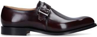 Church's Lisbon Single Monk Shoes