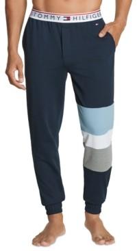 Tommy Hilfiger Men's Modern Essentials Colorblocked Joggers