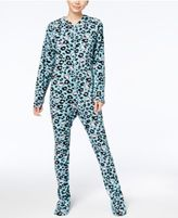 Hello Kitty Lovely Dreamer Printed Footed Jumpsuit