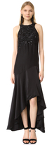Parker Black Mimi Dress