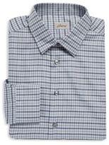 Brioni Textured Cotton Sportshirt