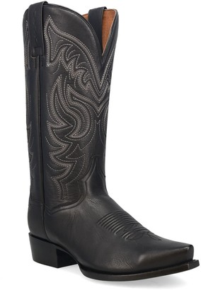 Dan Post Wind River Men's Western Boots