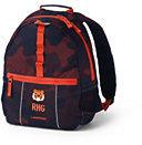 Classic ClassMate X-Small Backpack - Print-Soft Royal