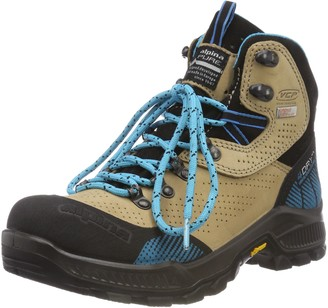 Alpina 680406 Womens High Rise Hiking