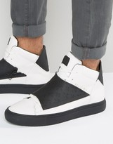 Religion Relm Hi Top Sneakers