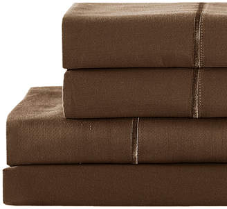 California Design Den 400Tc Egyptian Cotton Supersoft Sateen Sheet Set