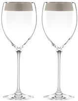 Lenox Timeless Wide Wine Glass