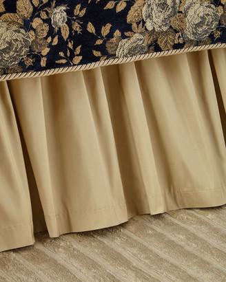 Austin Horn Collection Juniper California King Dust Skirt
