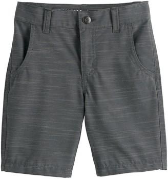 Sonoma Goods For Life Boys 4-12 Tech Shorts in Regular, Slim & Husky
