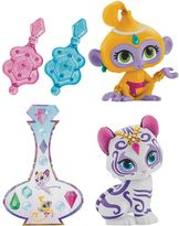 Fisher-Price Shimmer & Shine Tala & Mahal Figure Set by