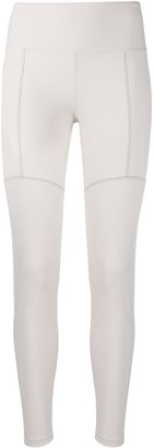 Wolford High Waist Leggings