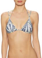 Sofia by Vix La Jolla Double Strap Bikini Top