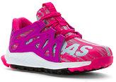 adidas Girls' Vigor Bounce C