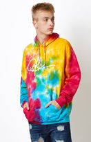 Young & Reckless Signature Tie-Dye Pullover Hoodie