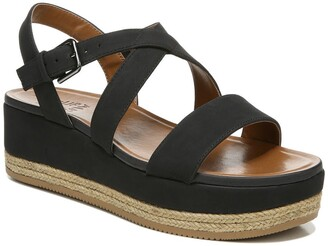 Naturalizer Nadira Wedge Sandal