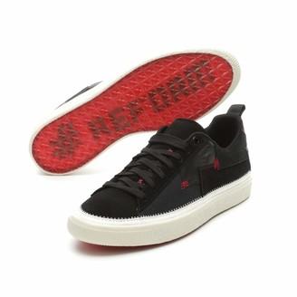 Puma Men's Clyde #Reform Sneaker