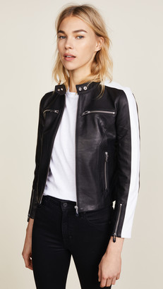 The Mighty Company Lucca Jacket