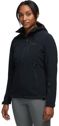 Marmot Moblis Softshell Jacket - Women's