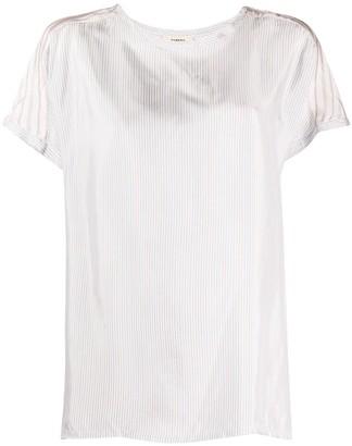 Barena short sleeve loose fit T-shirt