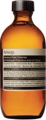 Aesop Fabulous Face Cleanser (200ml)