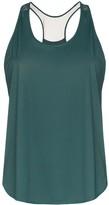 Nimble Activewear mesh back tank top