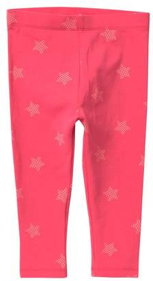 Joe Fresh Star Leggings (Baby Girls)