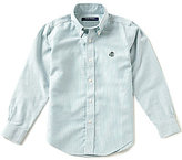 Brooks Brothers Little/Big Boys 4-20 Striped Non-Iron Button-Down Shirt
