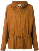 Stella McCartney drawstring jacket
