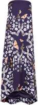 Ted Baker Megadon Kyoto Gardens Maxi Dress