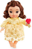 Disney Belle Baby Doll - Beauty and the Beast - Live Action Film